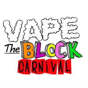 Vape The Block Carnival 2016