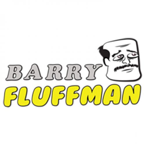Barry Fluffman