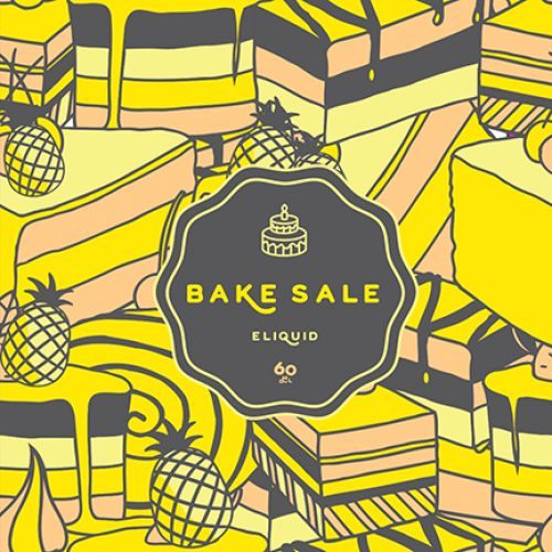 Bake Sale Yellow